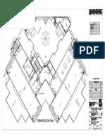Oil India Plans Roof. Model (1)