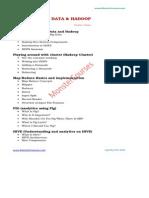 Hadoop Online Training.pdf
