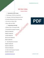 Pl SQL Online Training.pdf