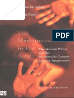 The Madwoman in the Attic