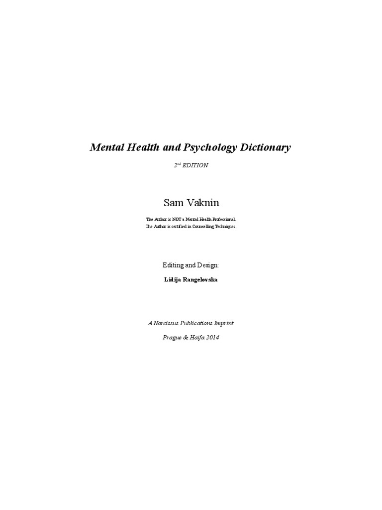 Mental health and psychology dictionary borderline personality mental health and psychology dictionary borderline personality disorder paranoia fandeluxe Image collections