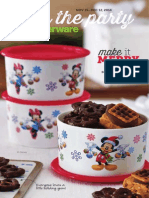 Tupperware Mid November 2014 Brochure Us