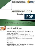 Aminoácidos (1)