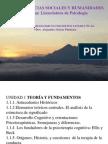 Enfoque Psicologico Cognitivo Conductual 2014