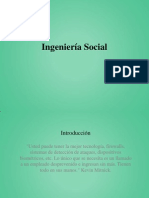 Ingenieria Social Presentacion Powerpoint