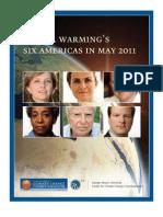 Six Americas May 2011