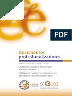 Documentos Profesinalizadores