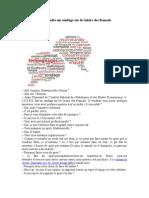 Comprendre Un Sondage Sur Les Loisirs Des Français