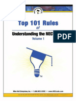 Top101RulesUNEC-1Part 1