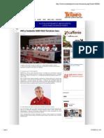 01-10-14 AFES y Fundación CANO VELEZ fortalecen lazos.