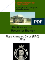 IFV Recognition