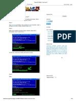 Tutorial DOSBox_ Como Usar