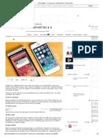 Olhar Digital_ 11 Coisas Que o Android Faz e o iPhone Não