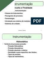 Instrumentacao Industrial