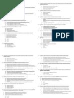 Evaluacion Fundamento ITIL v 3 MODELO 2