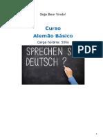 Curso Alemão Básico