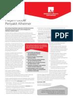 Alzheimers Charter Indonesian Alz