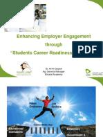 Enhancing Employer Engagement