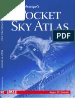 Pocket Sky Atlas