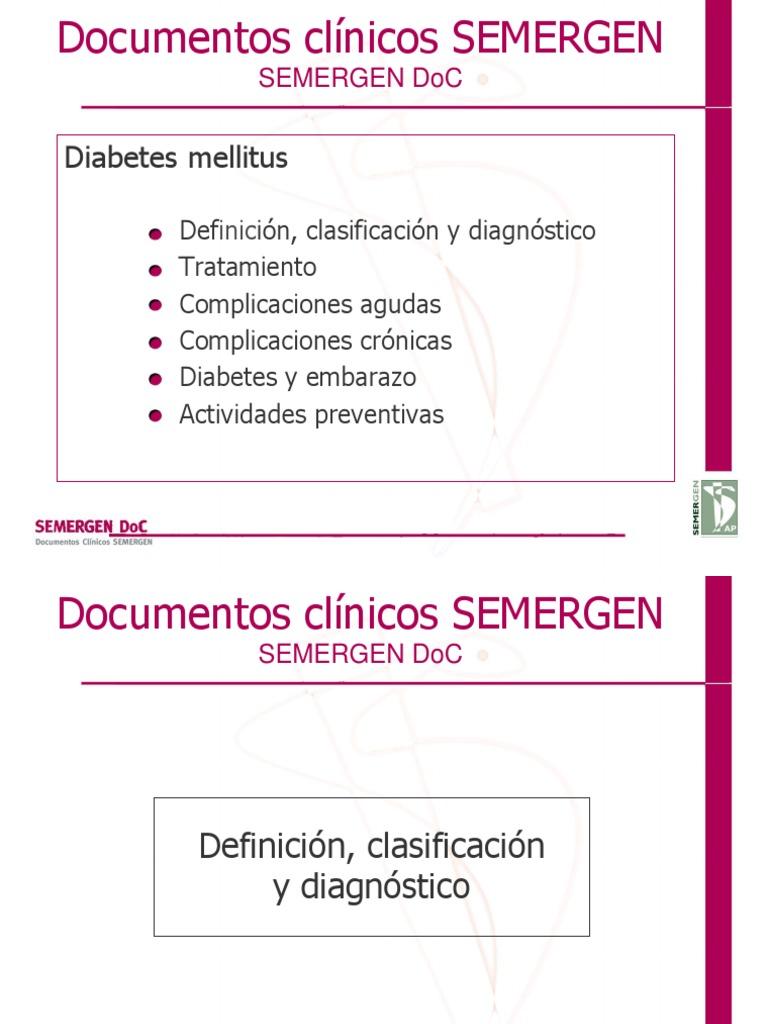 nuevos medicamentos para la diabetes ppt