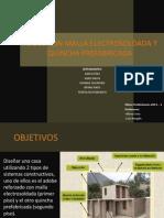 Grupo3 - Malla Electrosoldada