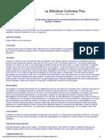 El Tratamiento Antibiótico Por Vía Oral a Domicilio en Las Pielonefritis de Los Niños Es Eficaz, Seguro y Barato
