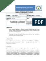 27. Deber. Ley Organica Para El Fortaleciomiento y Optimizacion Del Sector Societario y Bursatil