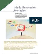 Más Allá de La Revolución de La Información