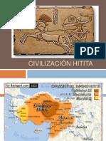 Civilización Hitita