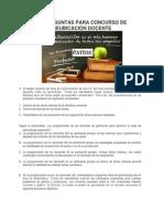 60 PREGUNTAS PARA CONCURSO DE REUBICACIÓN DOCENTE.docx