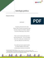Nerval GerardDe-Antologia Poetica