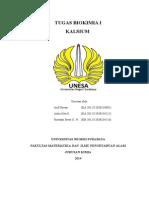 Mineral Kalsium
