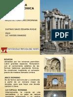 Glosario - Cultura Arquitectonico