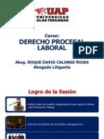 Sesión 9 Los Medios Impugnatorios en La Nueva Ley Procesal de Trabajo