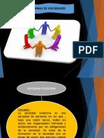 Otras Formas de Sociedades.pptx DIAPOSITIVAS