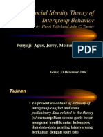 Presentasi Psikologi Politik