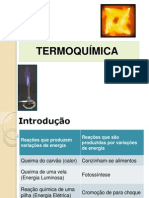 Capitulo 5 - Termoquímica
