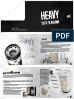 2011 WX HD Brochure 1