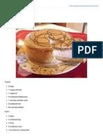 Hazi Kremes Torta