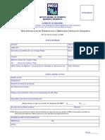 Formato Registro Taller  automotriz