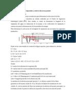 Cálculo Coeficientes de Expansión y Contracción en Un Puente