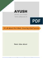 AYUSH basic Info 100101