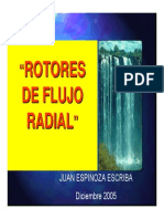ROTORES RADIALES