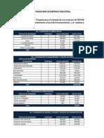 Herramienta Excel de Apoyo Consolidado