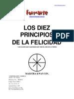 Los Diez Principios