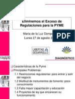 PPT Maria de La Luz Domper LD