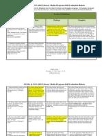 media evaluation 4