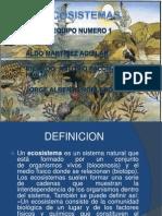 Los ecosistemas- Desarrollo Sustentable.pptx