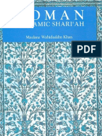 Woman in Shariah