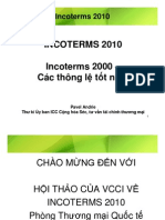 Incoterms 2010 Introduction - VN